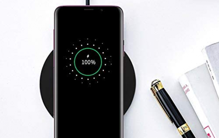 Rapoo XC140-145 Wireless Charger