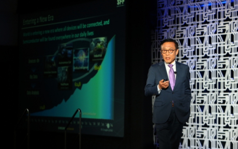 Samsung to Slow Expansion of Chip Facilities in 2019