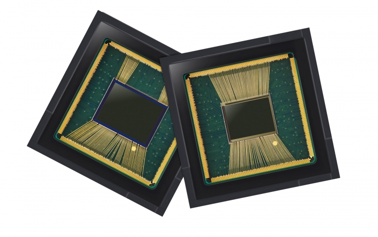 Samsung Introduces New 48 and 32-megapixel ISOCELL Image Sensors For Smartphones