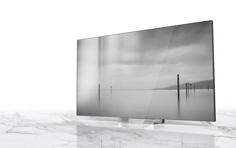 Samsung Unveils Modular MicroLED Technology at CES