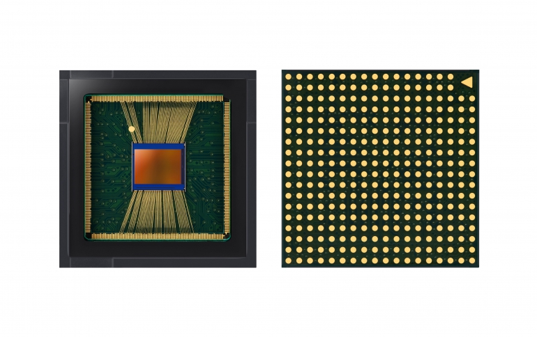 Samsung Introduces New Ultra-Slim 20Mp ISOCELL Image Sensor for Full-Screen Display Smartphones