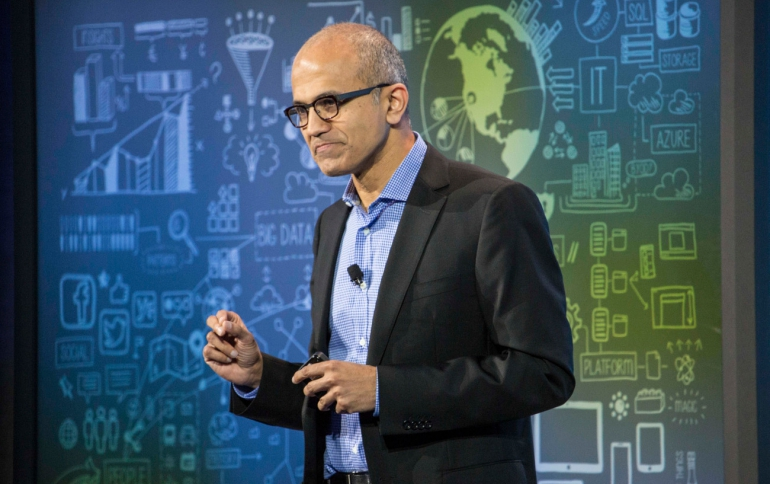 Microsoft Denies Partnership with Chinese Surveillance Firm SenseNets