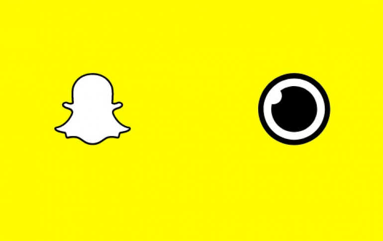 Snap Updates Android App, Reports Revenue and More Active Users