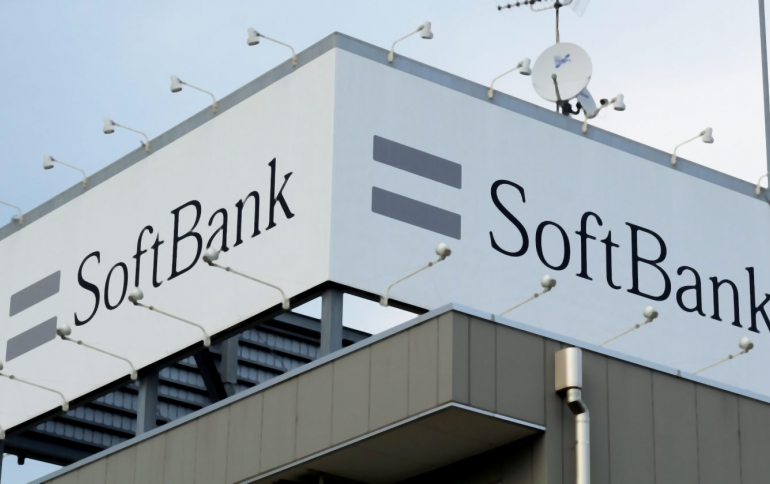SoftBank Said Ericsson and Nokia Equipment Instead of Chinese Huawei