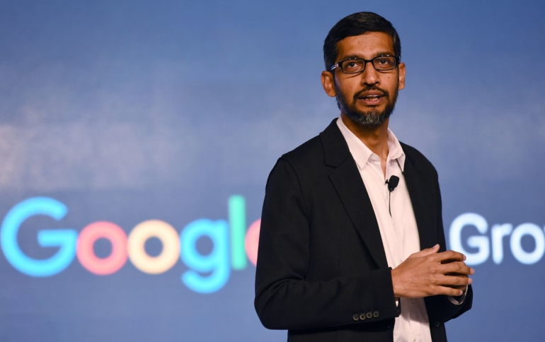 Google Changes Sexual Harassment Policies Following Mass Employee Walkout