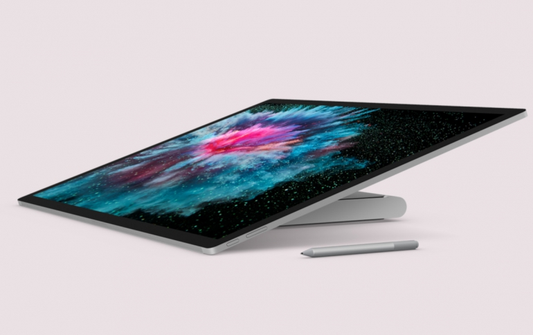 Microsoft Said to Release Foldable Surface Next Year