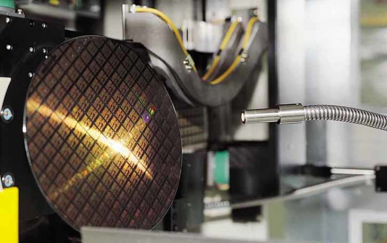 TSMC Expects Solid Performance Ahead