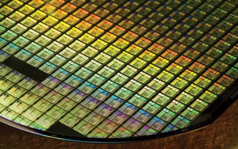 Smartphone Chips to Help TSMC Dethrone Intel in Chipmaking Market