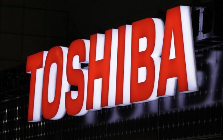 "Toshiba Announces ""Next Plan"", Seeks Early Retirement For 1,400"