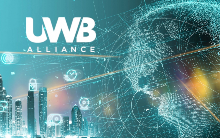 UWB Alliance to Promote Ultra Wideband Technology