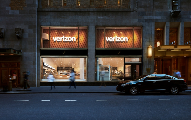 Verizon Wants to Lock Down phones to protect Customers From Identity Theft