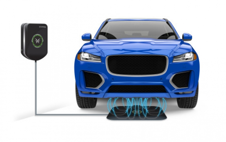 WiTricity Buys Qualcomm's Halo Wireless EV Charging Technology