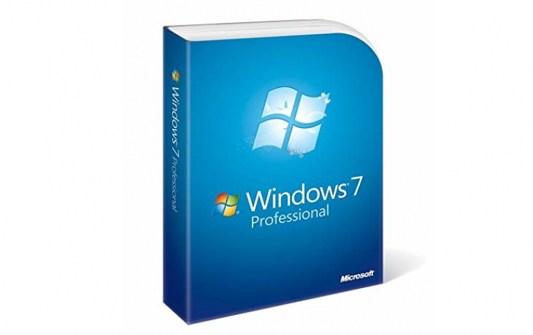 Windows 7 Support Ends Next Year