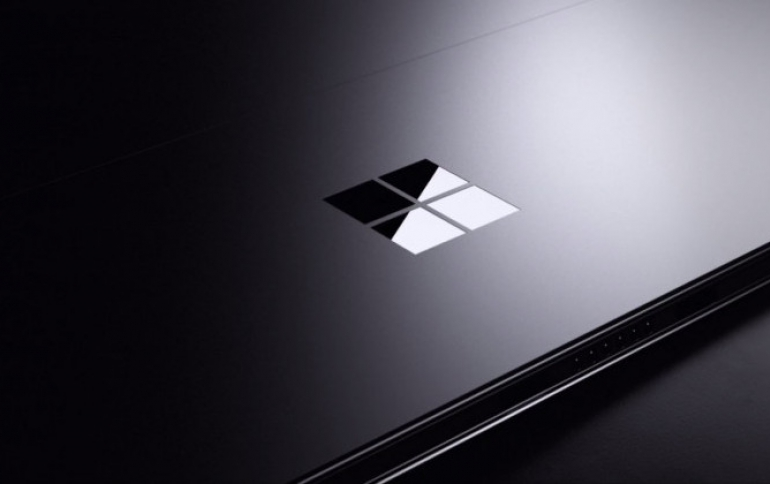 Windows 10 Build Hints at Foldable Devices
