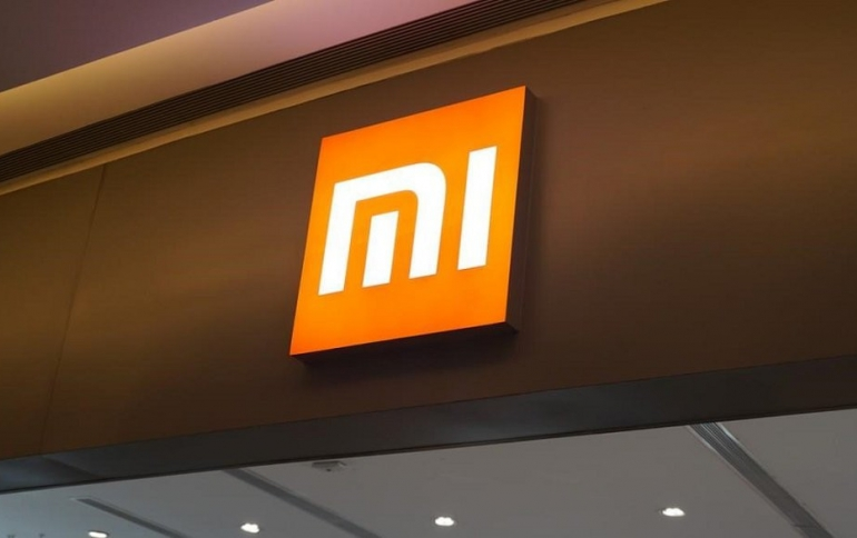 Xiaomi Invests In TCL