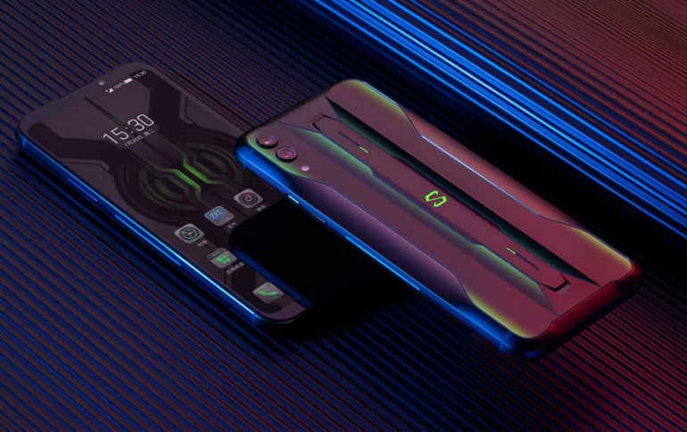 Xiaomi Black Shark 2 Pro Unveiled in China