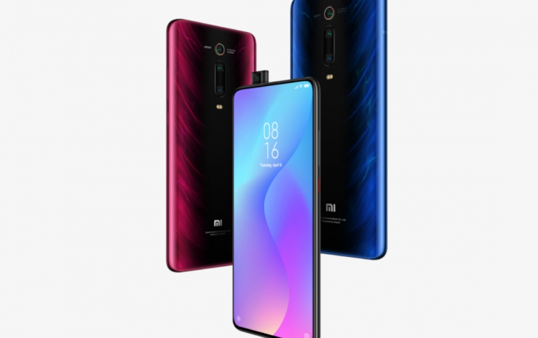 Xiaomi's Mi 9T Latest Flagship Debuts in Europe