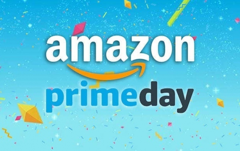 Retailers Follow Amazon's Prime Day With Their Own Sales