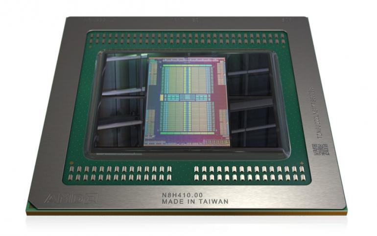 AMD Radeon Pro Vega II and Pro Vega II Duo Graphics Cards Power New Mac Pro