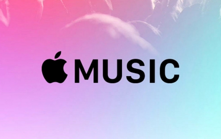 Apple Music Has More Than 60 Million Subscribers