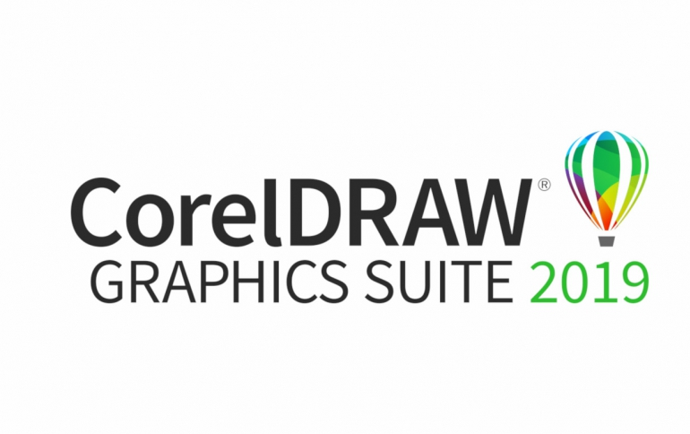 CorelDRAW Graphics Suite 2019 Released For Mac and PC