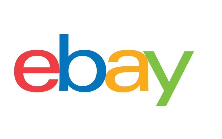 Ebay Is Opening a Physical Store in the U.K.