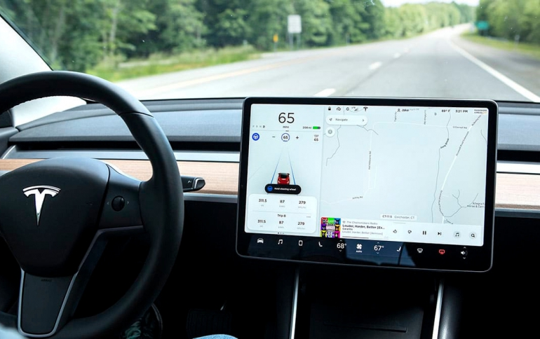 Study Highlights Driver Confusion About Tesla's Autopilot System
