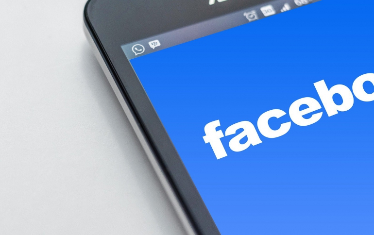 Facebook Bug Exposed Photos of up to 6.8 Million Users
