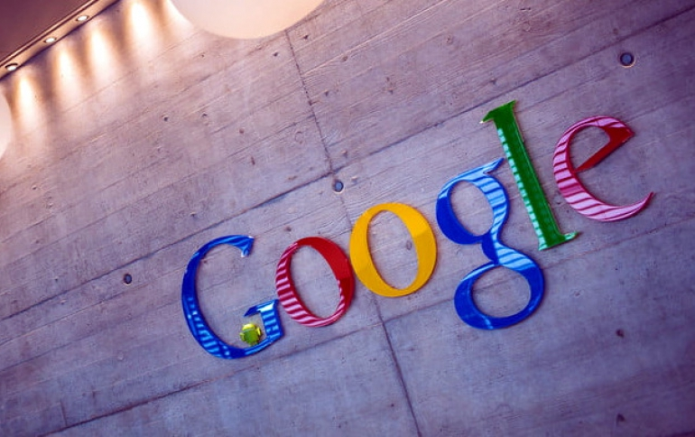 Activists Call For Google Break up
