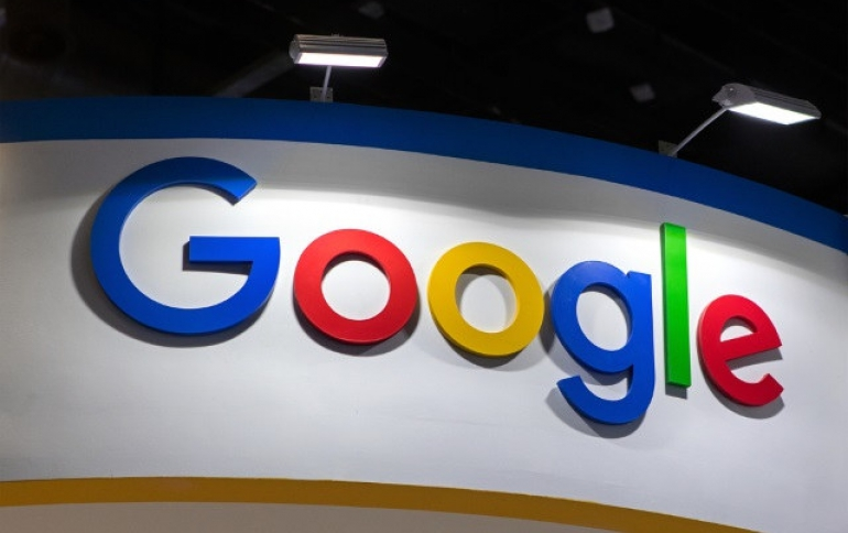 Google Wins Legal Case Over Facial Recognition Data