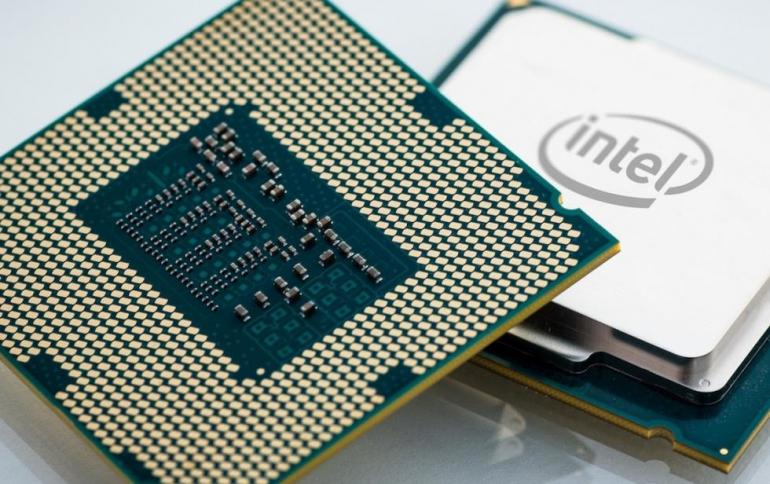 Intel to Reduce Processor Shipments to DIY Distributors