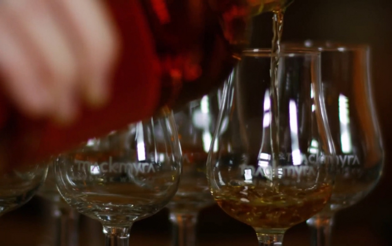 Microsoft Creates Whiskey Using AI