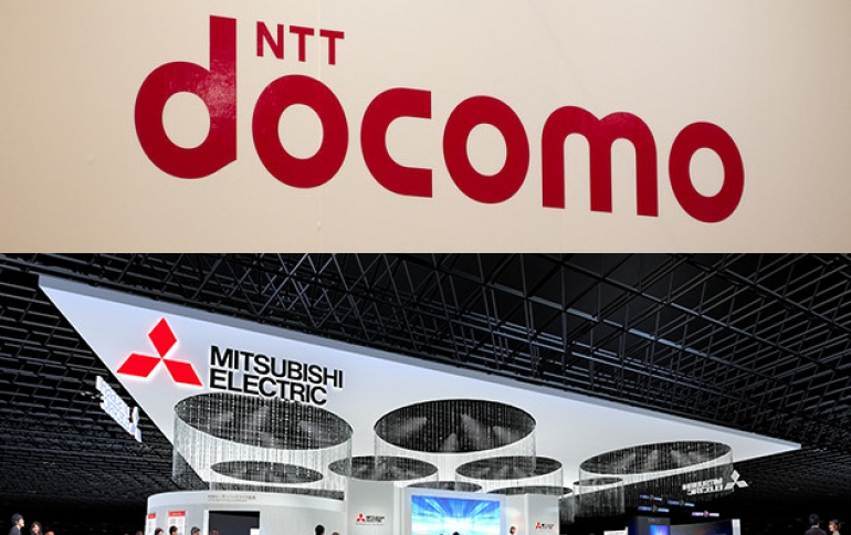 Mitsubishi Electric and NTT DOCOMO Achieve First 27Gbps Throughput in 5G Outdoor Trials