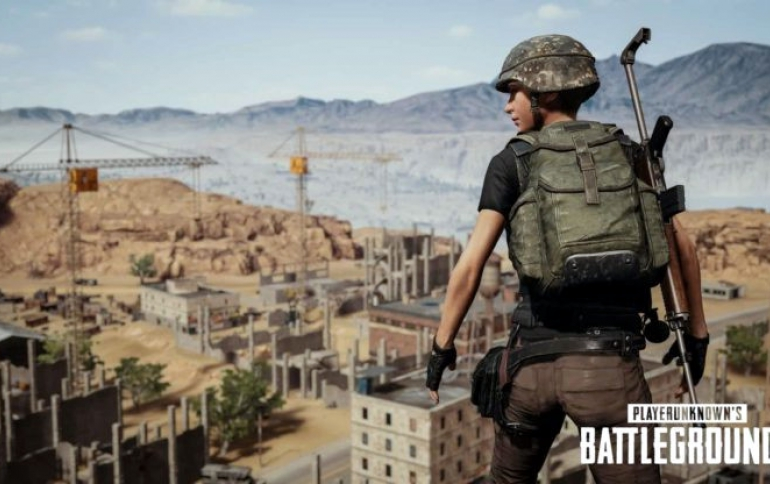Tencent Replaced PUBG in China With a More Patriotic Version of the Game