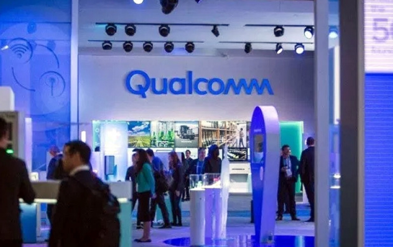 Qualcomm Reports Revenue Forecast, Signs Contract With Huawei