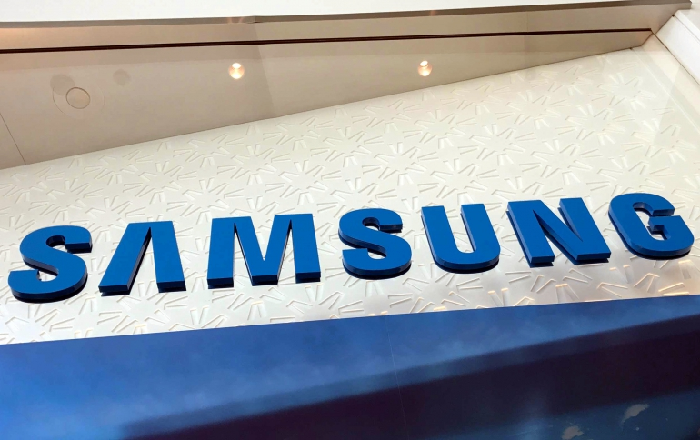 Samsung Sets Up Research Center on 6G