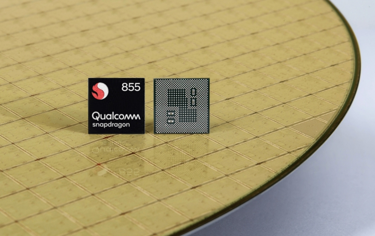 Meet Qualcomm's New Flagship Snapdragon 855 Mobile Platform - 5G, AI, and XR