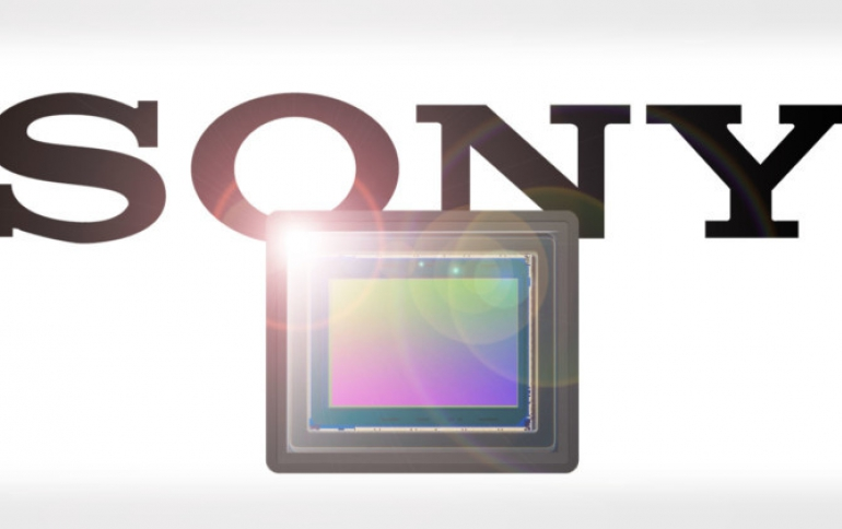 Sony Releases CMOS Image Sensor for Automotive Cameras With 5.4 Effective Megapixels, Simultaneous HDR Shooting and LED Flicker Mitigation
