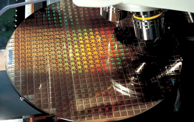TSMC's Enhanced 7nm EUV Process to Enter Volume Production Next Month