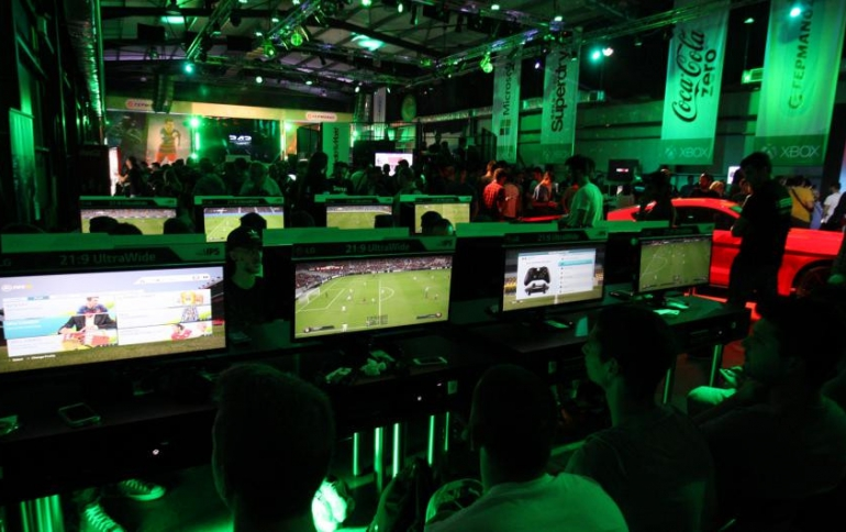 U.S. to Overtake China as the Biggest Gaming Market