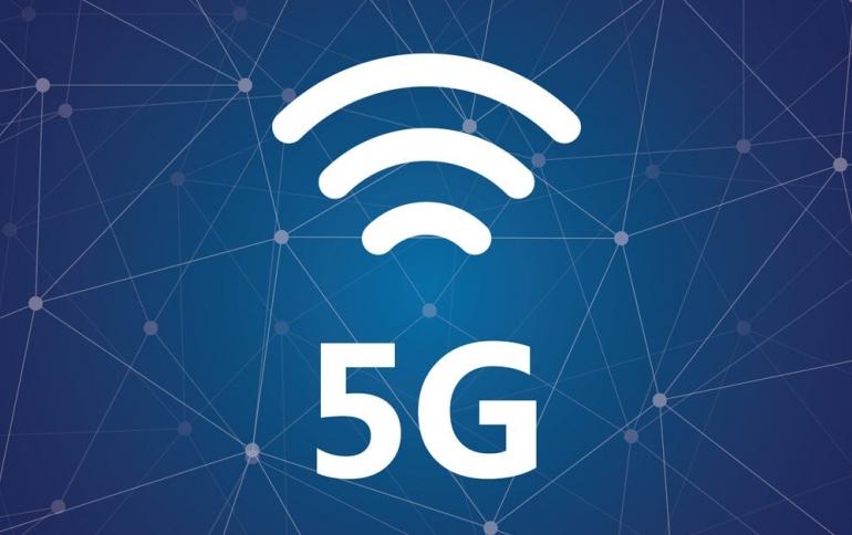 Nokia to Supply 5G Equipment to NTT DOCOMO