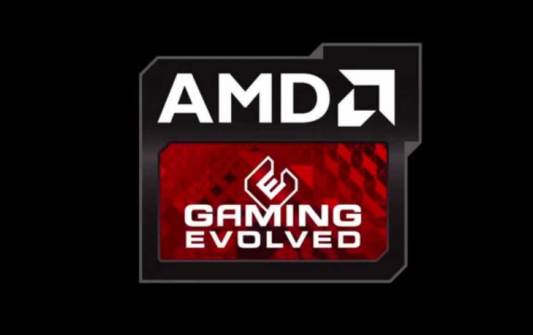 New Never Settle Forever Bundle By AMD