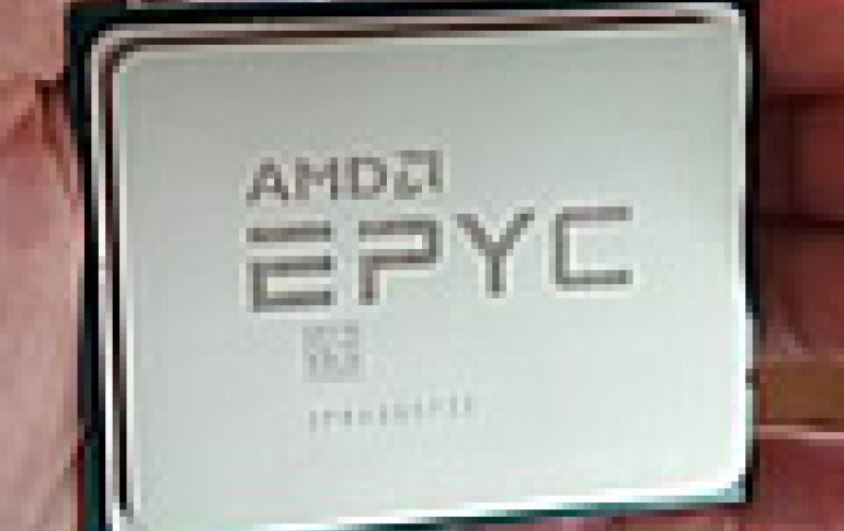 AMD EPYC Power Three New Platforms in Dell EMC PowerEdge Family