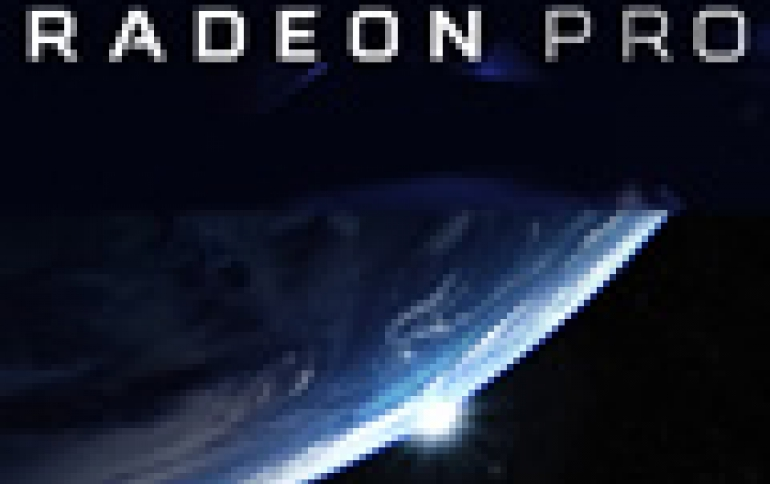 New Radeon Pro 400 Series Graphics Power 15-inch MacBook Pro