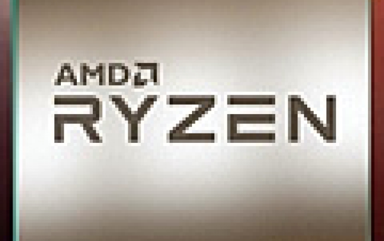 AMD Comments On Thread Scheduling, Temperature Reporting Issues On Ryzen CPUs