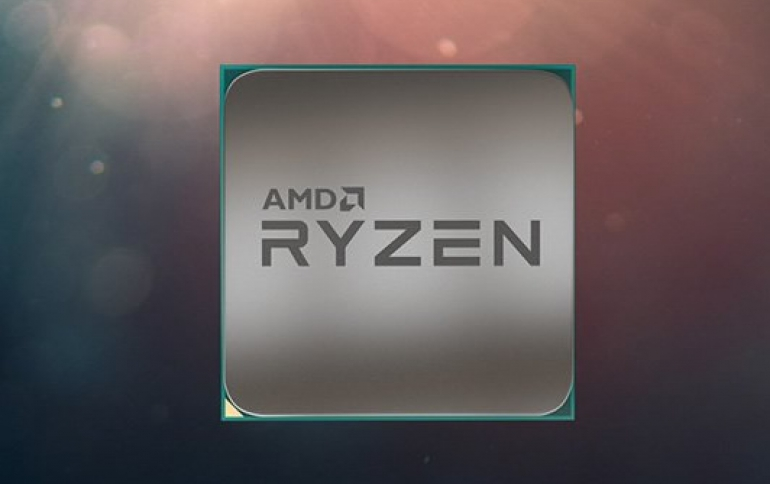 AMD Revenue Hit By Low Crypto Demand