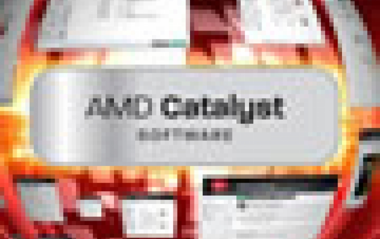AMD Catalyst 12.4 WHQL Driver Released