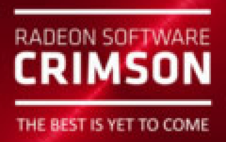 AMD To Correct GPU Fan Control Issues With New Crimson Drivers