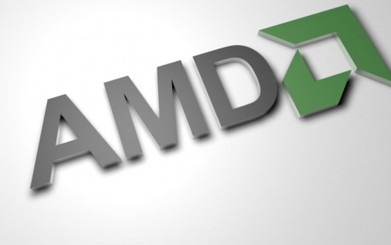 AMD's Next GPU Could Be Made By Samsung: report