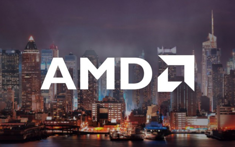 AMD's Revenue increased 40 Percent year-over-year